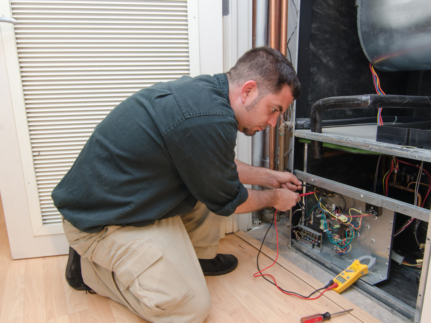 Help Your HVAC Unit Last Longer